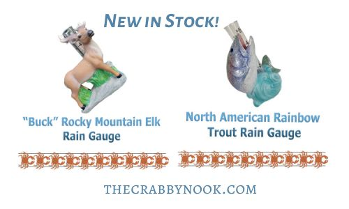 The Crabby Nook Garden Collection